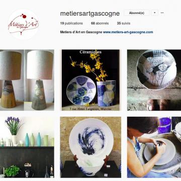 Suivez-nous aussi sur Instagram