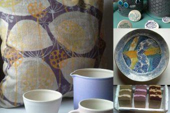 Chez Mollie à Terrain Vallonne Ceramics and …
