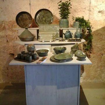 En plus l'expo à Chateau de Lavardens…