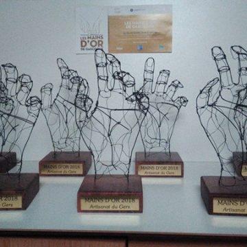 Trophées des Mains d'Or de Gascogne – 25 Octobre …